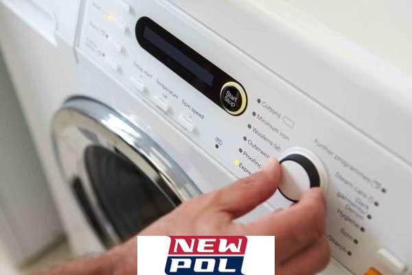 reparacion de lavadoras newpol