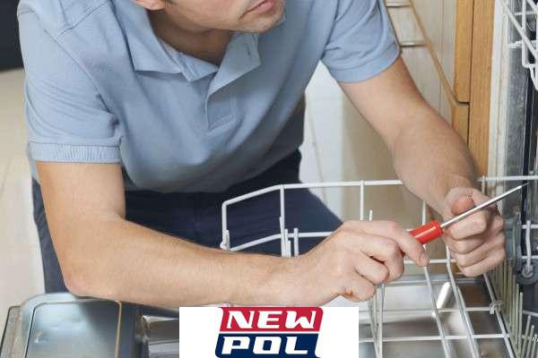 reparacion de lavavajillas newpol
