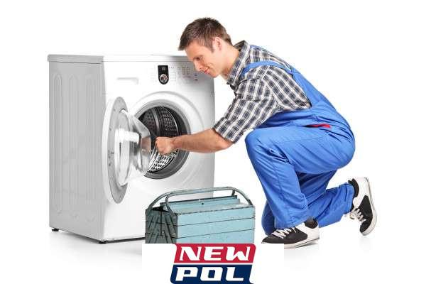 reparacion lavadora newpol